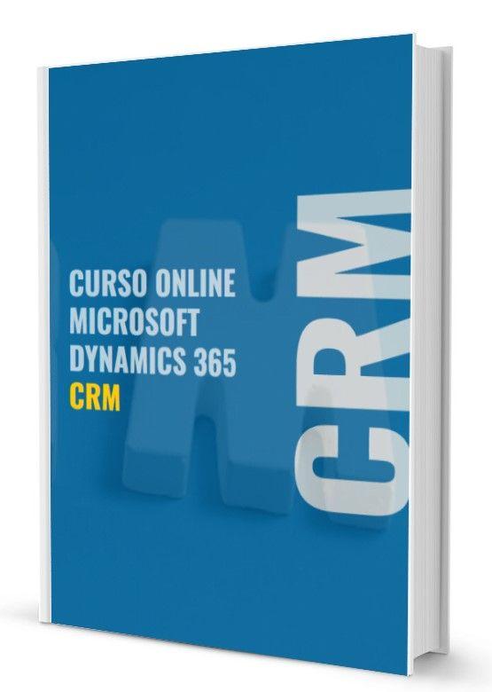 Curso Microsoft Dynamics 365 CRM Online