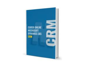 Curso On line Microsoft Dynamics 365 CRM